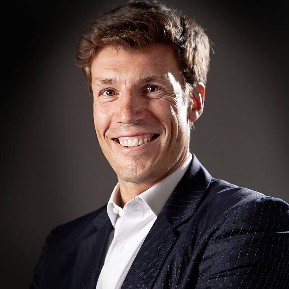 Eric De Blignières