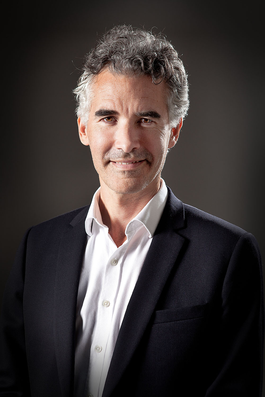 Gaël Dubosq