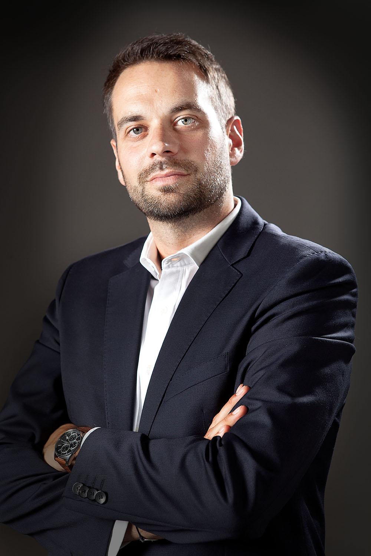 Jérôme Cornebise