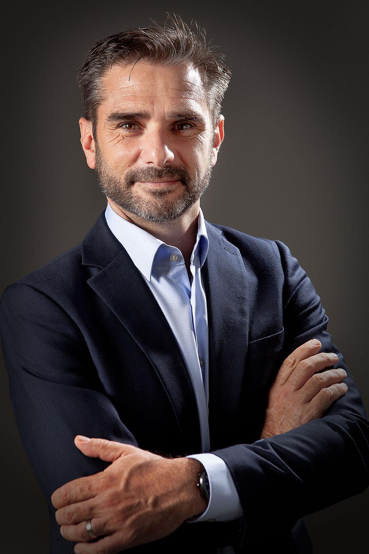 Jérôme Revillier