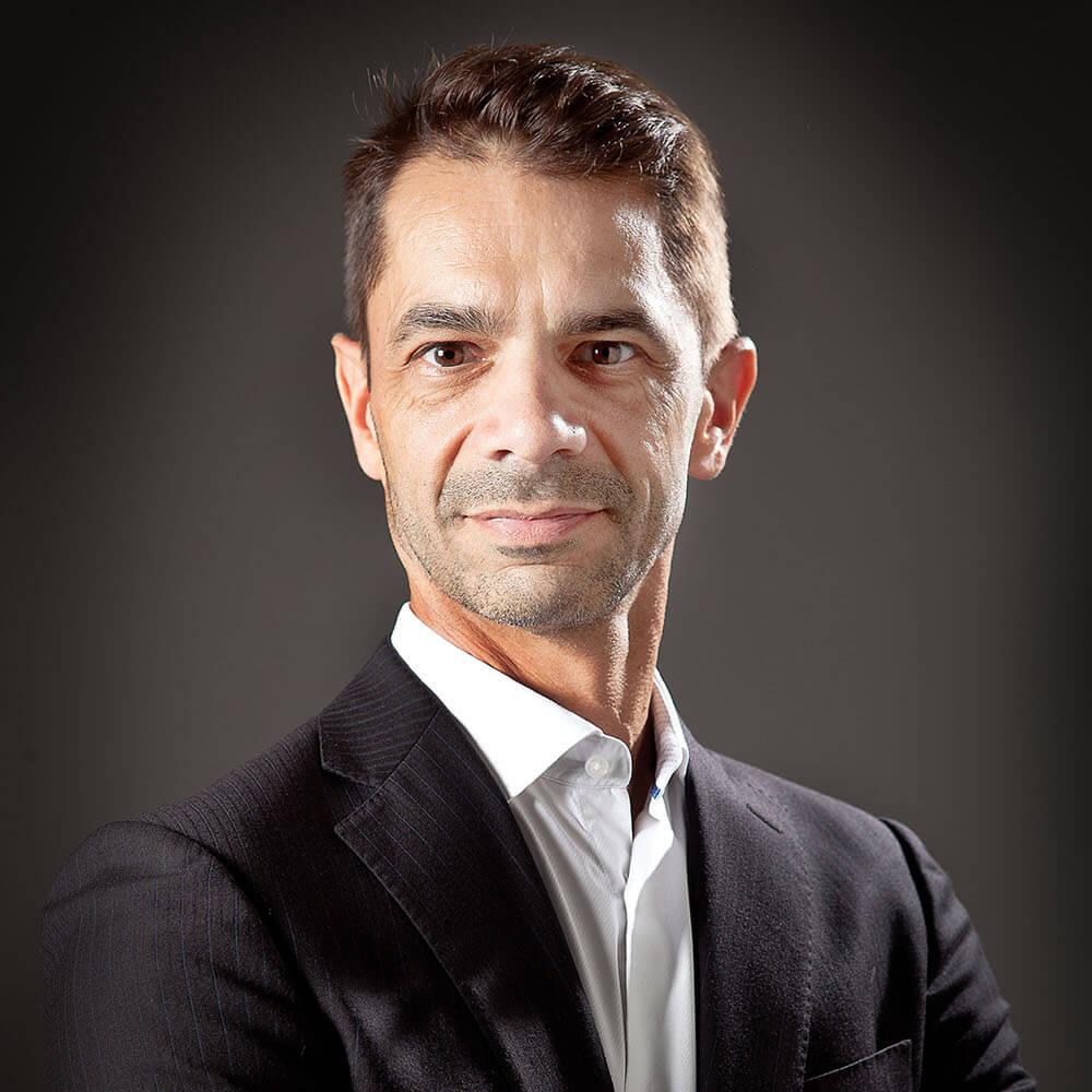 Martin Egasse